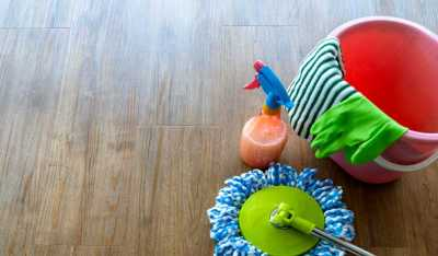 How to Clean Vinyl Plank Flooring