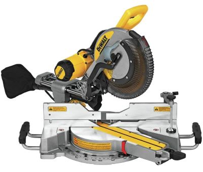 How to cut laminate flooring with miter saw